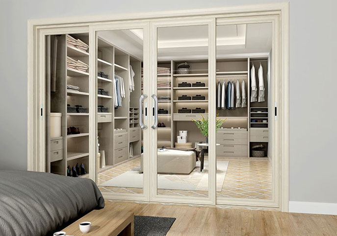 RAFI Sliding Door