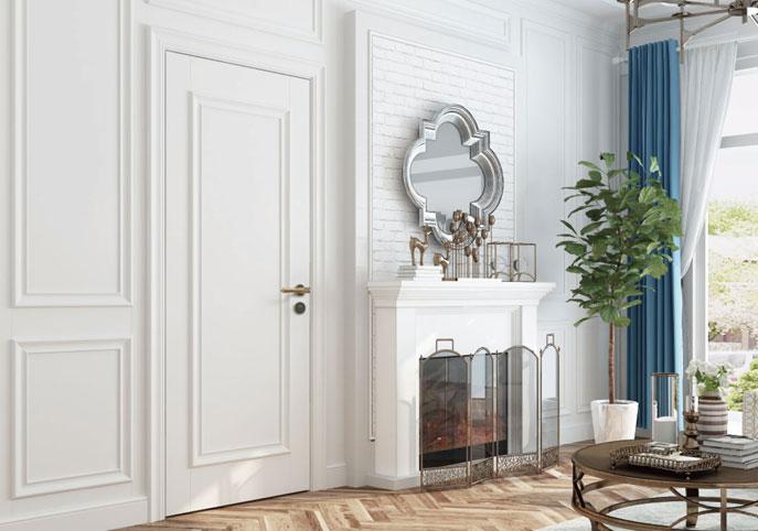 DANTE IMPRESSION SERIES Interior doors