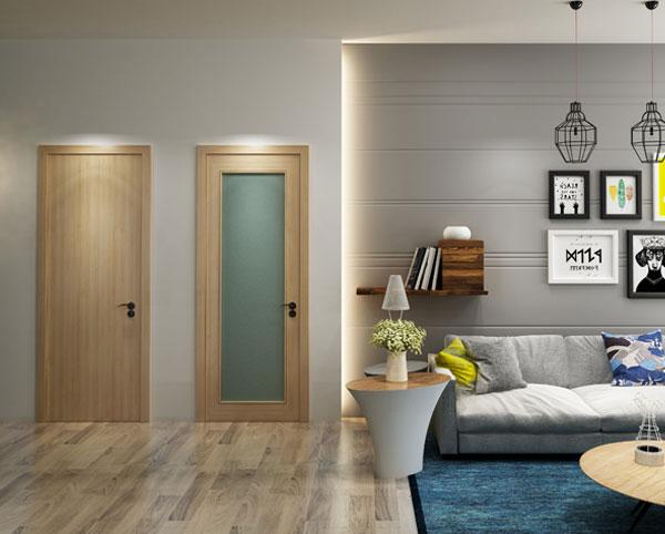 MESSAGE Interior doors