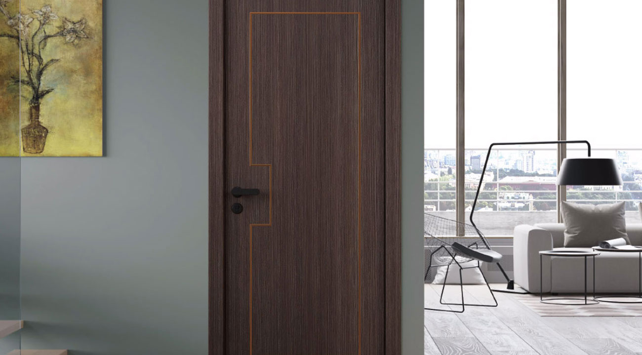 TIME OF LIGHT LUXURY SERIES Interior doors