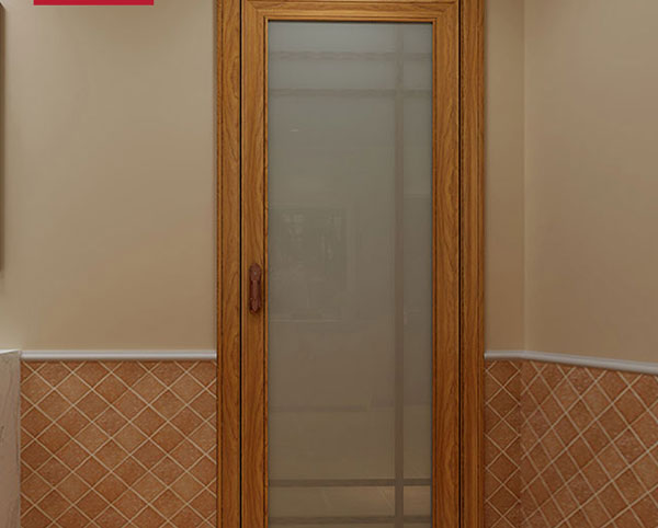 EULOGIZE Bathroom Door