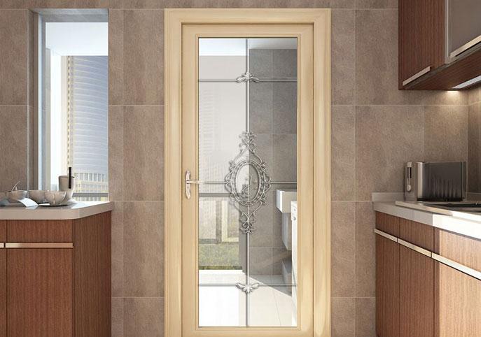 VENICE Bathroom Door