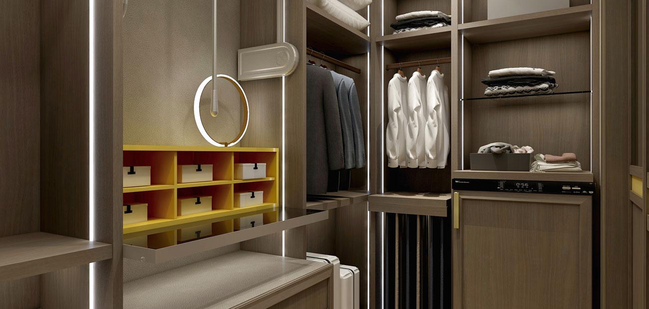 ANAM Wardrobe