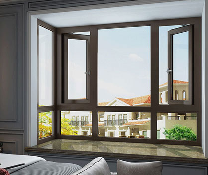 EMPEROR Casement Windows