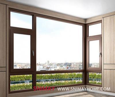 LEGEND Casement Windows