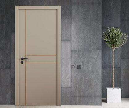TIME OF LIGHT LUXURY SERIES Interior doors