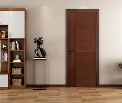 TRUE COLORS Interior doors