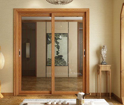 TURANDOT Sliding Door