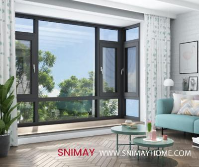 VIENTIANE Casement Windows