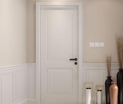 YOUTHFULNESS Interior doors