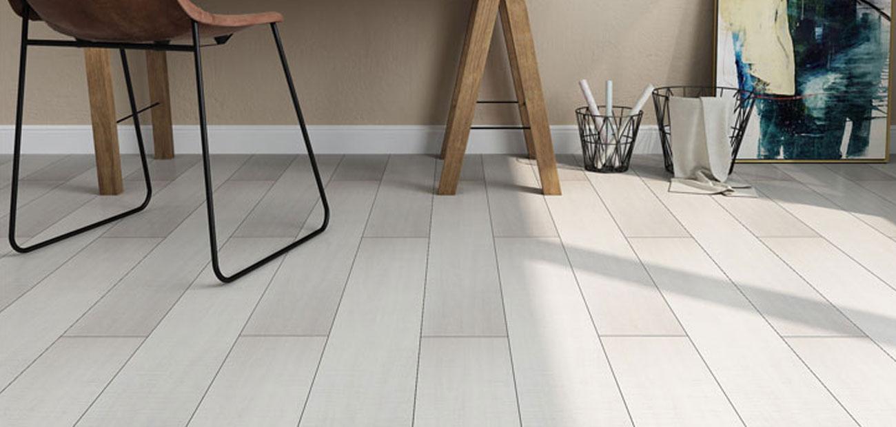 High Quality Waterproof Flooring (WDA-1802A)