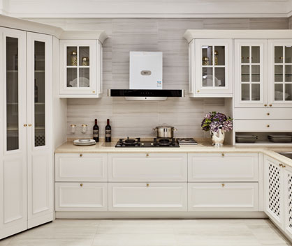 BIARRITZ Kitchen Cabinets