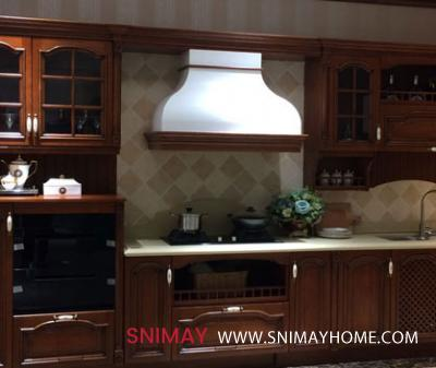 CEZANNE IMPRESSION Kitchen Cabinets