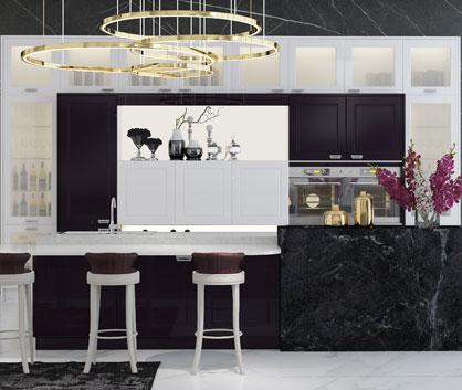 DON JUAN Kitchen Cabinets