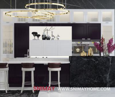 DON JUAN Kitchen Cabinets