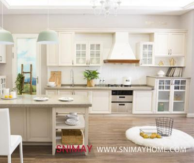 GIVEN Kitchen Cabinets