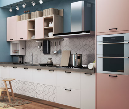 MARGARET Kitchen Cabinets