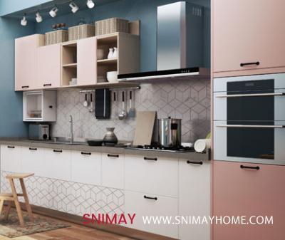 MARGARET Kitchen Cabinets