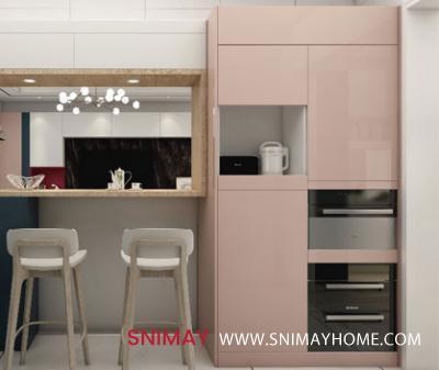 MOCASSO Kitchen Cabinets