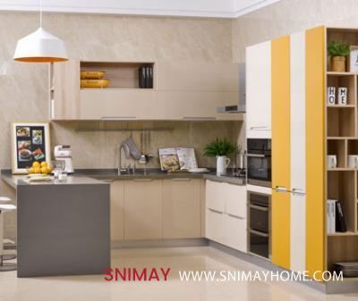 HAPPPY MELODY Kitchen Cabinets