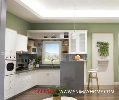 JAMMU Kitchen Cabinets