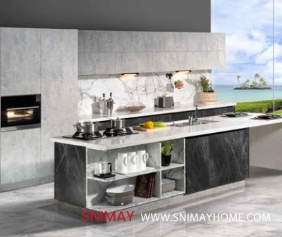 LEFT BANK STARS Kitchen Cabinets