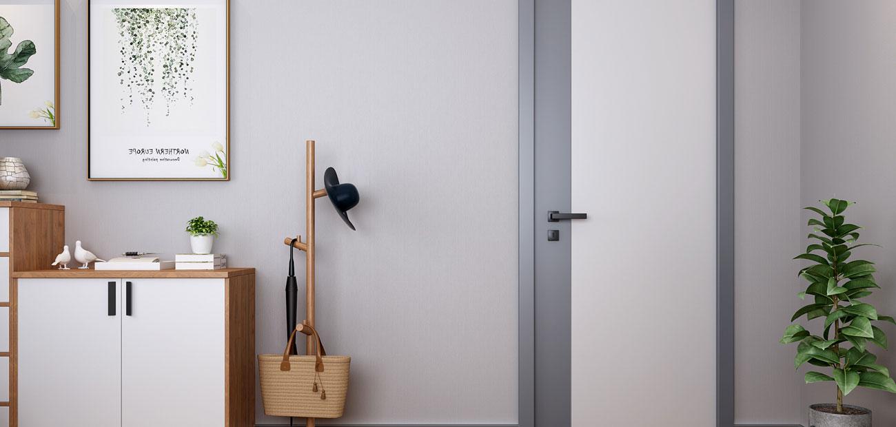 TUFFY Interior doors