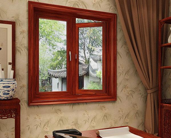 EMPEROR Casement Windows