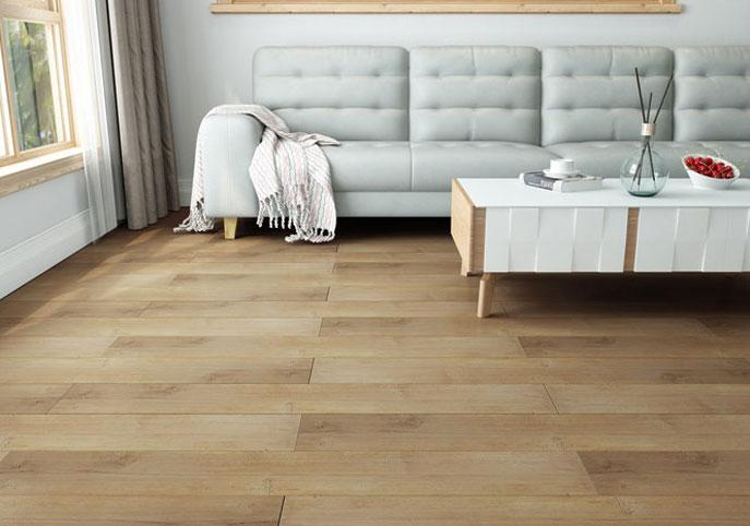 High Quality Eco-friendly Waterproof Flooring (WDA-1803A)