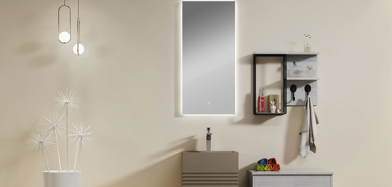 Bathroom vanity-VC0005 series