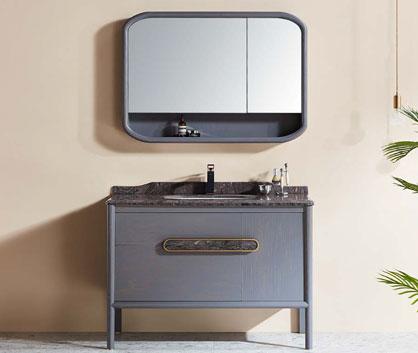 Bathroom vanity-VC0006 series