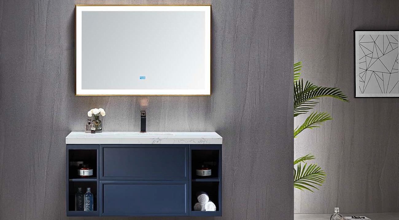 Bathroom vanity-VC0007 series