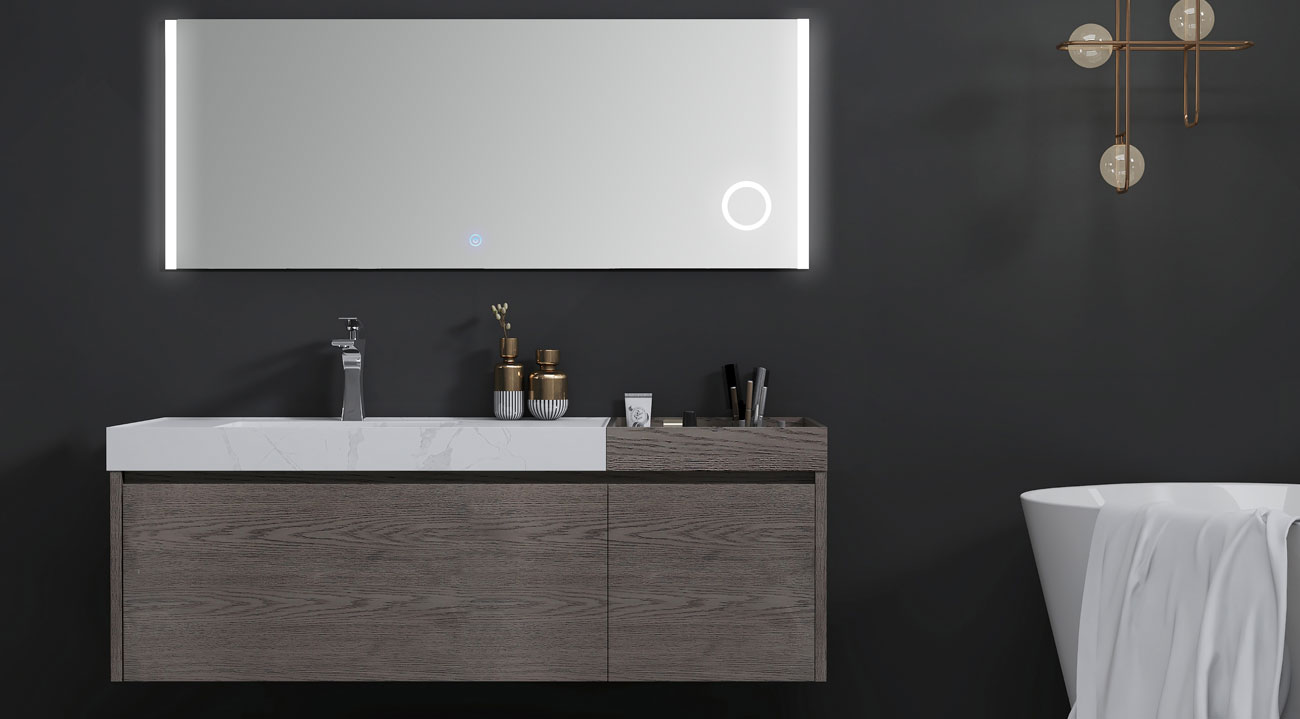 Bathroom vanity-VC0011 series