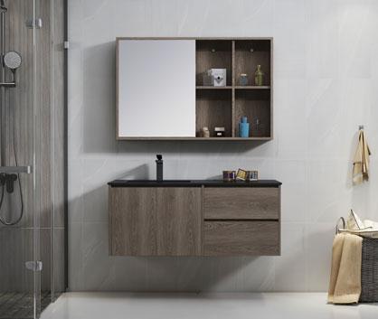 Bathroom vanity-VC0011 series