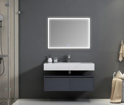 Bathroom vanity-VC0014 series