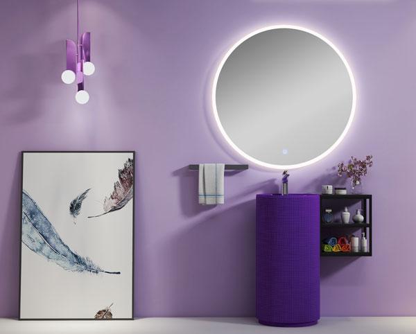 Bathroom vanity-VC0016 series