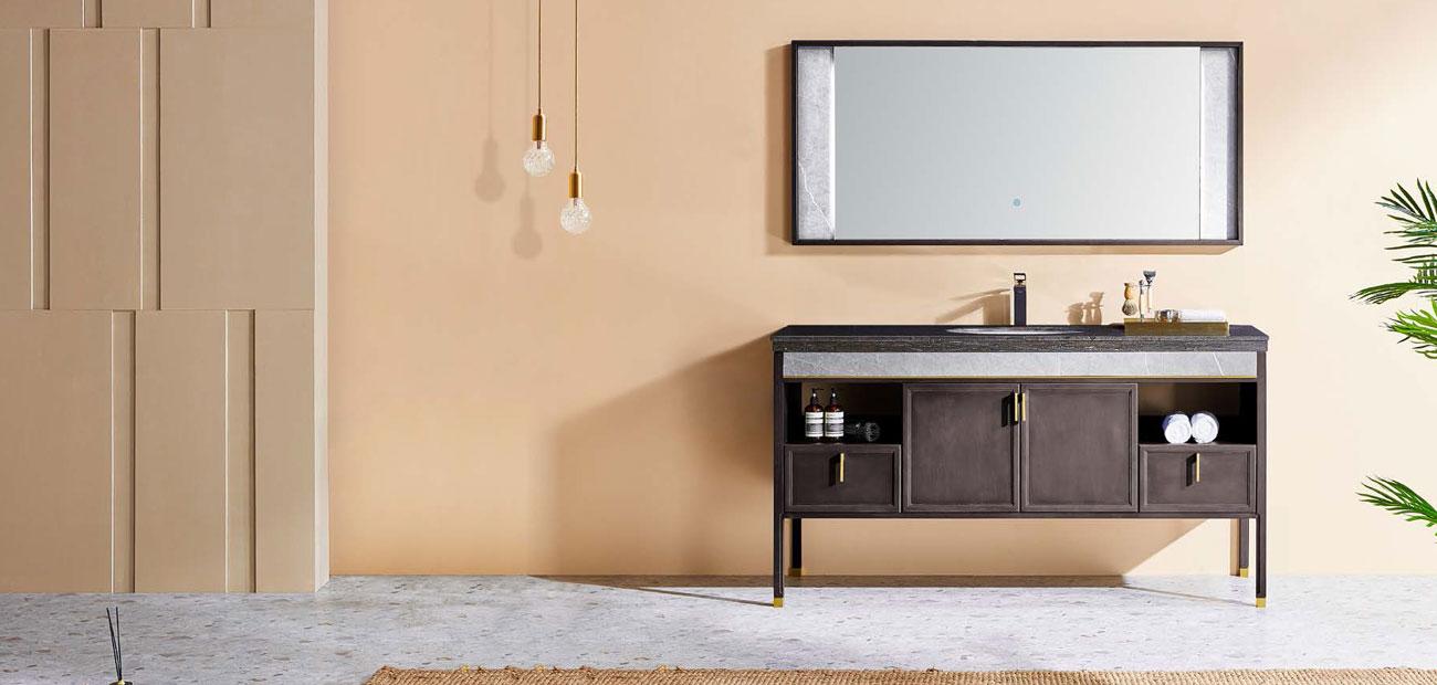 Bathroom vanity-VC99006 series