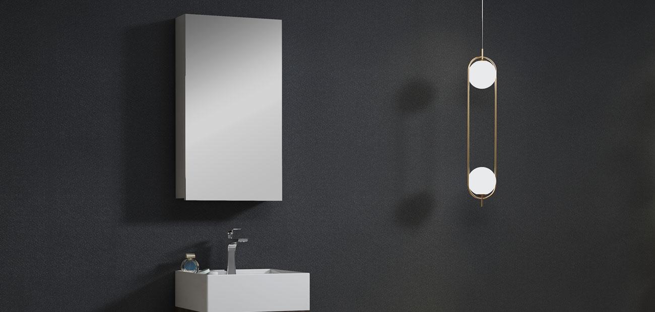 Wall bathroom vanity-VC0002 series