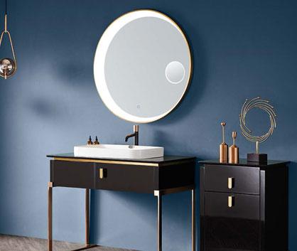 Wall bathroom vanity-VC0003 series