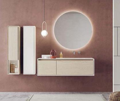 Bathroom vanity-VC880812 series