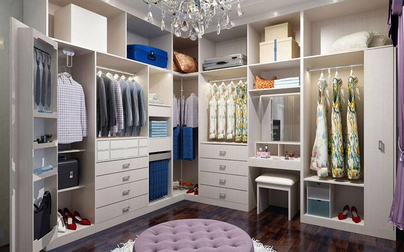 From Princess To Queen, You Need A Closet