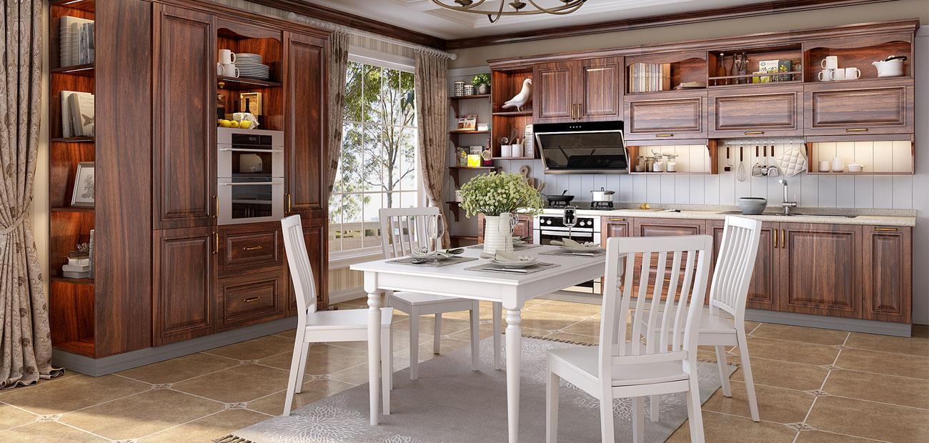 MARTHA MANOR Whole House Design