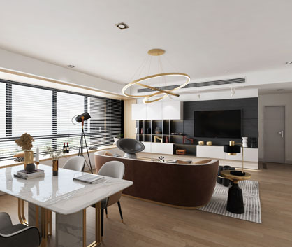 NATASHA Whole House Design