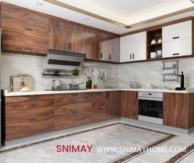 MODERN TIME Kitchen Cabinets