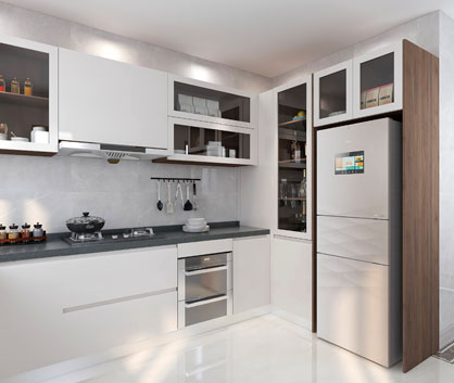 FAVILLA Kitchen Cabinet