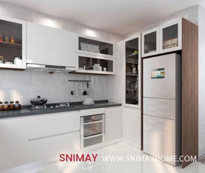 FAVILLA Kitchen Cabinet