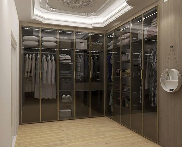 ERNIE Wardrobe