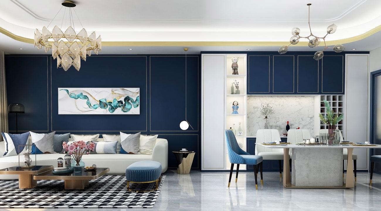 ELEMENTS Whole House Design
