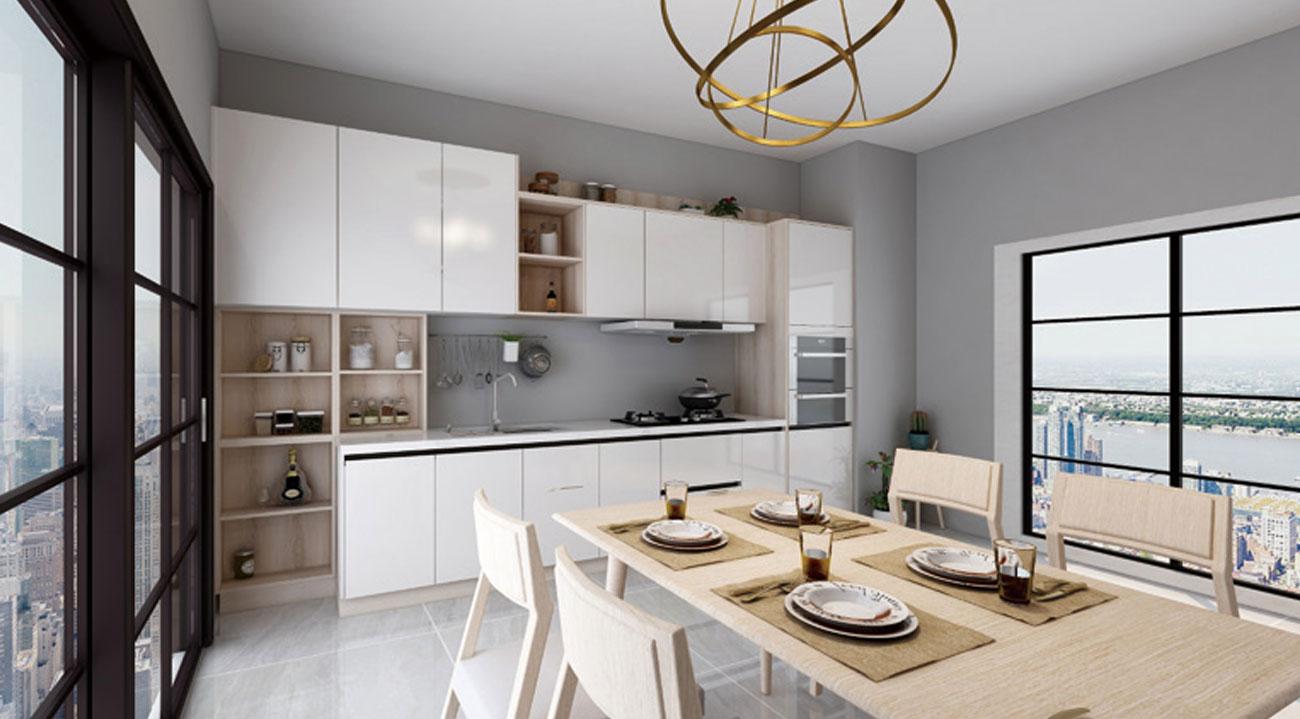 Aldo Kitchen Cabinets