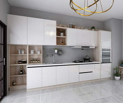 Aldo Kitchen Cabinets